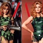 "1960s:叛逆的年轻人引发了一场时尚界""大地震"""