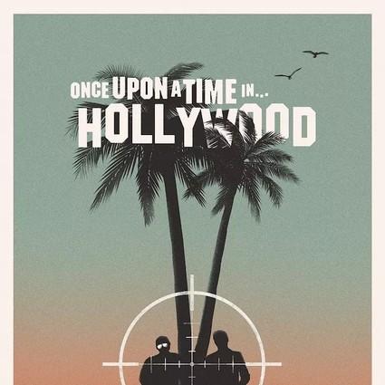 戛纳颗粒无收的《好莱坞往事》,凭什么让那么多法国人挤破头都想看!