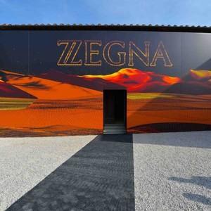 Z ZEGNA 2020夏季系列以环保意识解锁摩登生活