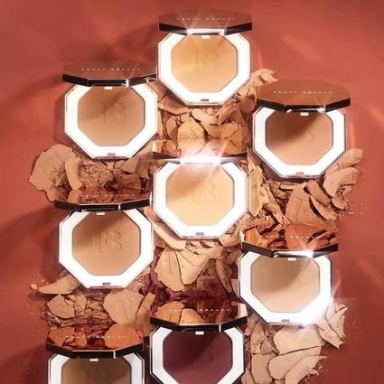 24K金箔唇膏,海军风古铜粉,19年夏季彩妆都是为仙女准备的吧?!