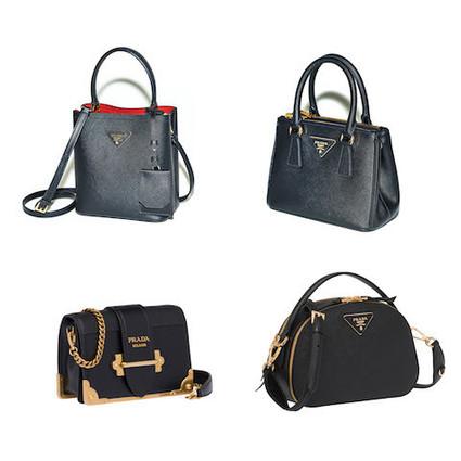 每个女人都想要的The Little Black Bags