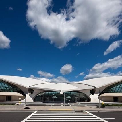 路易威登早春系列大秀将在纽约肯尼迪机场举行