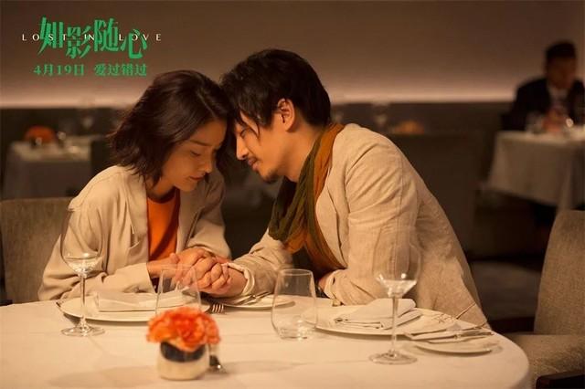 陈晓杜鹃高颜值CP来袭,极致浪漫的爱情你怎么可以错过!