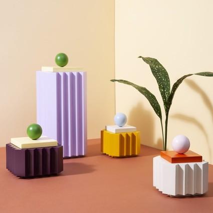 芬兰设计师品牌与中国时尚订货会的新结合