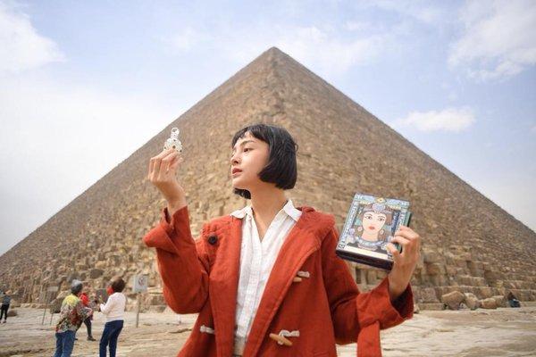 泰国JAPARA费洛曼精油香水严格按照埃及香水生产的每一个步骤
