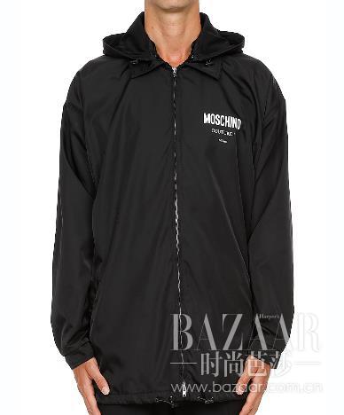 MOSCHINO 2019春夏系列休闲夹克外套 RMB7,890