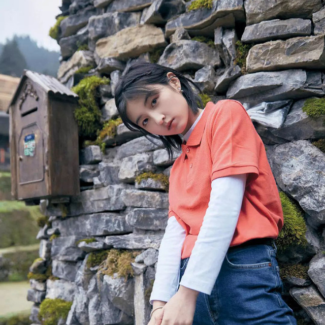 张子枫常驻《向往的生活》啦!是什么让黄磊和彭昱畅都疼她?