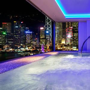 香港 W 酒店 bliss®水疗中心再度与 NATURA BISSé 携手合作  首度于香港独家推出晶钻玫瑰深层滋养按摩护理