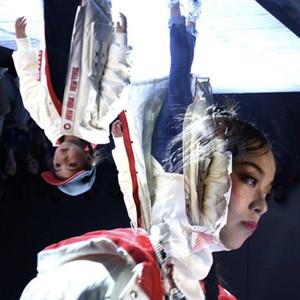 "JOJO童装创始人刘美麟女士专访:""为新生代儿童创造有文化温度的潮流服装"""