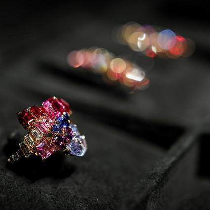 GEM DIOR顶级珠宝 独一无二的珠宝臻作