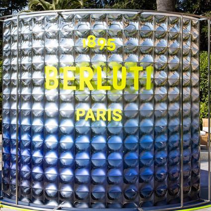 Berluti与Thélios合作推出首个眼镜系列