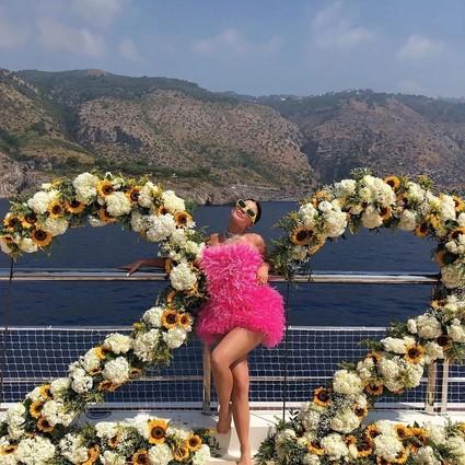 Kylie生日收获千万钻石项链,嘻哈圈对珠宝到底有什么执念?