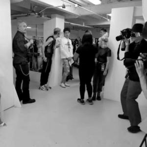 不安份的时尚因子碰撞 专访游走于时尚界的知名媒体人