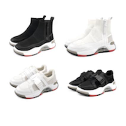 """玩转色彩 捕捉前卫设计 BLOCCO5联手知名设计师Diego Dolcini打造""""型色""""老爹鞋"""