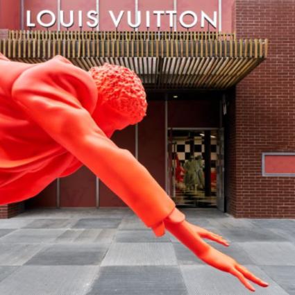 路易威登将于北京三里屯太古里举办2019秋冬男装限时活动
