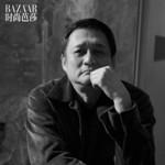 屡获电影服装设计大奖,两位大师叶锦添和张叔平讲述他们的东方时装美学。