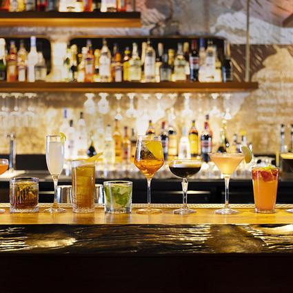 星巴克北京嘉里中心旗艦店 | 禮贊升級,創新引入完整完整酒吧體驗