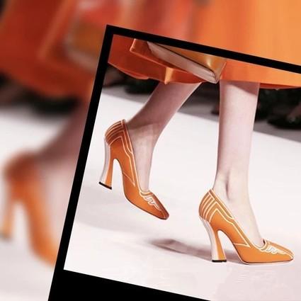 乔欣戚薇爱不释手的方头鞋到底有多优秀?看完就让你剁手尖叫!