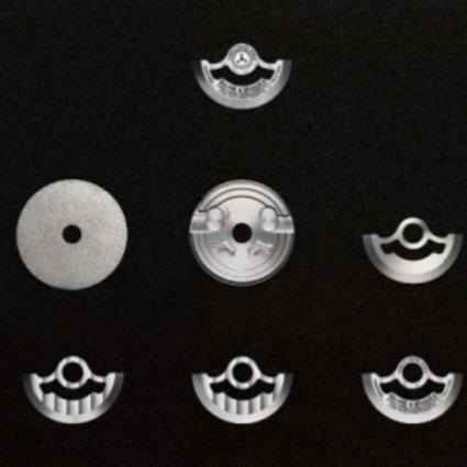 名士克里顿Baumatic系列增添三款全新时计