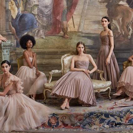 迪奥全新GEM DIOR顶级珠宝系列 以纷繁变化的造型和色彩探索前所未有的曼妙组合