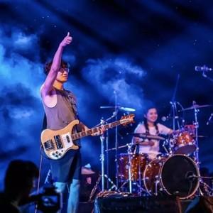 BAZAAR 乐队的夏天:音乐是道平凡生活的皎皎月光