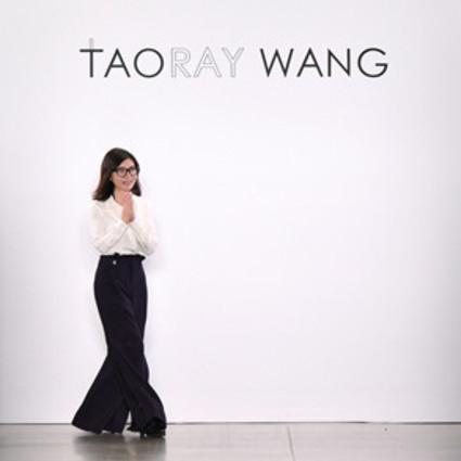 2020春夏TAORAY WANG:荆棘玫瑰,桀骜芳华!