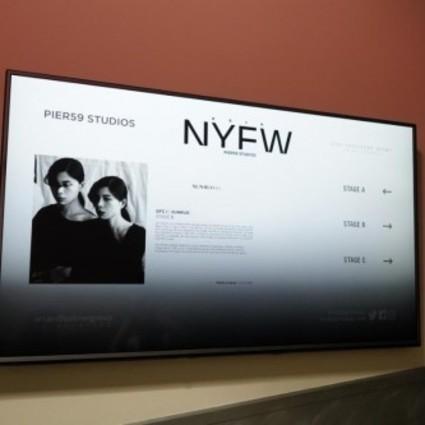 場景音樂人阿大助力獨立設計師品牌熏若亮相紐約時裝周
