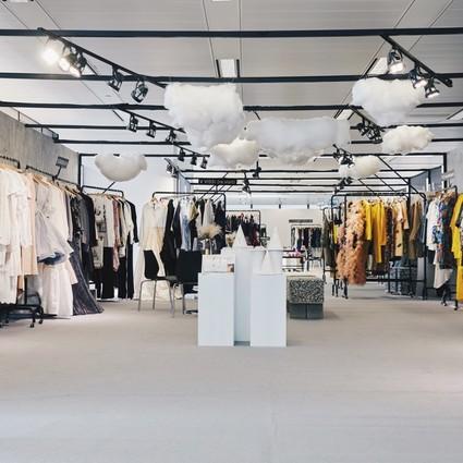 Fashion Hong Kong携7位香港设计师闪耀登陆上海时装周