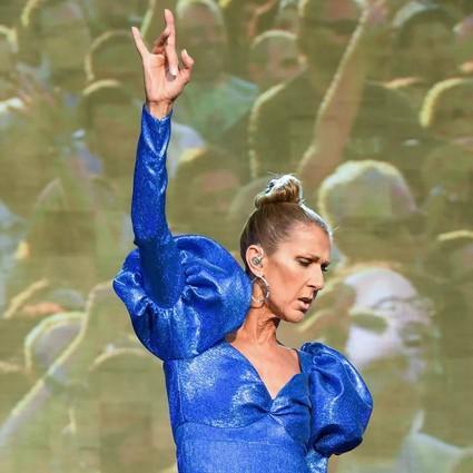 """51岁的Celine Dion不需要少女感,那个唱着""""我心永恒""""的她又回来了!"""
