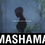 MASHAMA 恰是时候的改变 | 中国设计