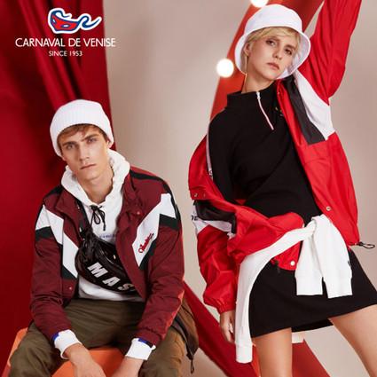 一场秋雨一场寒| CARNAVAL DE VENISE(威尼斯狂欢节)应季穿搭tips