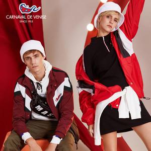 一场秋雨一场寒  CARNAVAL DE VENISE(威尼斯狂欢节)应季穿搭tips