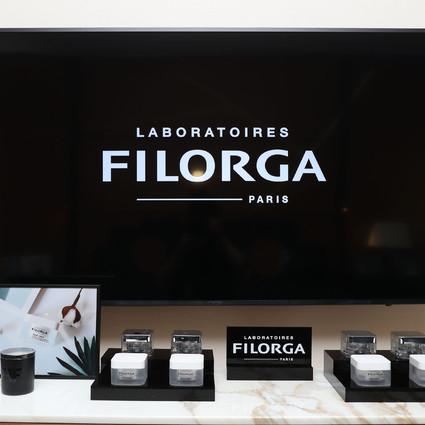 "FILORGA菲洛嘉玩转护肤黑科技 定制新体验 ""膜""力不设限"