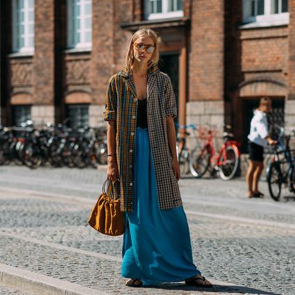 【一周草单】这条裙子,我穿了一个夏天都脱不下来!