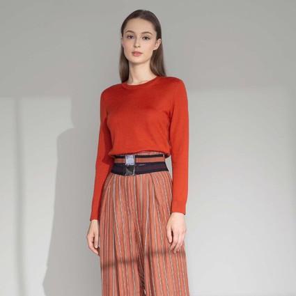 ANTEPRIMA 超精细18GG羊绒系列 | 愉悦难忘一辈子的奢华穿著体验