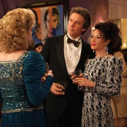 看看这三个女人怎么穿得美上天地去杀老公?