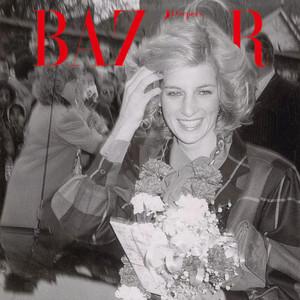 黛安娜王妃:一个预测了21世纪潮人穿搭守则的女人