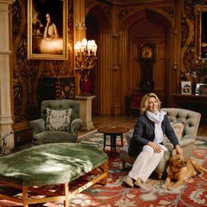 爱彼迎提供住宿预订《唐顿庄园》拍摄地海克利尔城堡