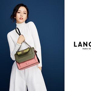LANCEL携手中国品牌大使佟丽娅演绎全新秋冬系列