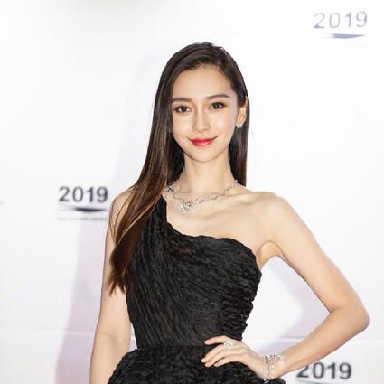杨颖演绎ROSE DIOR BAGATELLE高级珠宝