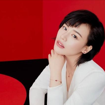 一锁连心 甜蜜无限 Qeelin发布 Yu Yi系列红玛瑙特别款珠宝