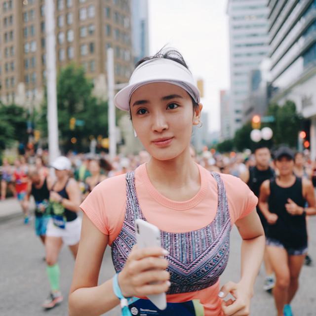 lululemon 举办2019 SeaWheeze半程马拉松赛及日落欢享派对 庆祝第八届瑜伽及跑步热汗嘉年华
