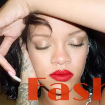 """以下哪番言论Rihanna听了想""""打人""""【芭莎女孩不认输】"""