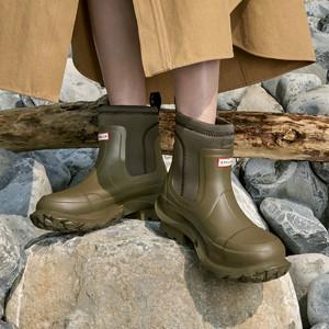Stella McCartney与Hunter合作呈献符合可持续发展原则的长靴