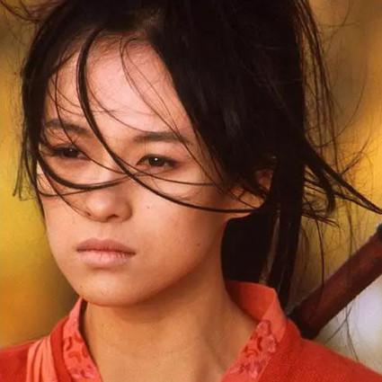 章子怡谈20年从影路,称在孟美岐身上看到自己当年的影子?