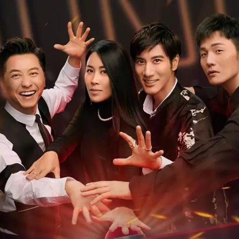 《中国好声音》回归,踏了8年的音乐之路依然是一场热血的召唤