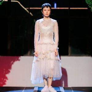 ANAÏS JOURDEN上海时装周发布2020春夏系列