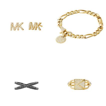 MICHAEL KORS推出2019秋季系列高级珠宝