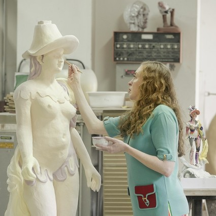 古驰携手Rachel Feinstein,于查茨沃斯庄园揭幕艺术家驻地项目