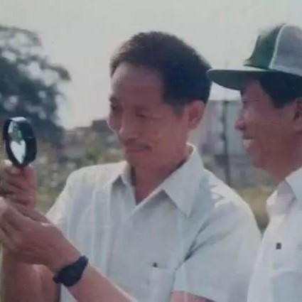 我被89岁袁隆平的一段英文致辞惊呆了